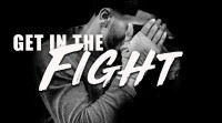Get In The Fight