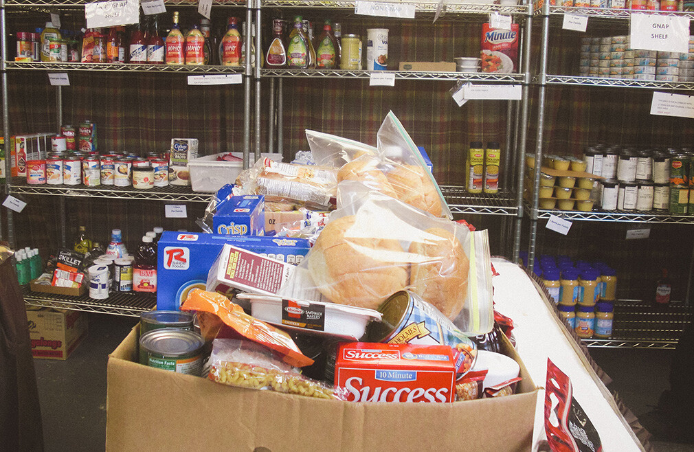 Fairburn Food Pantry