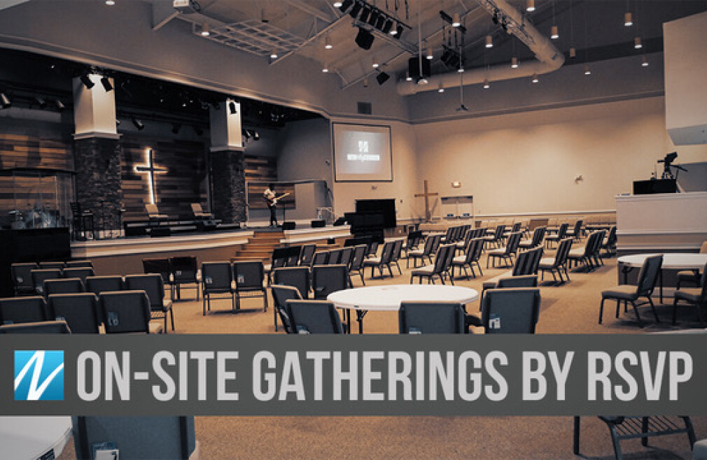 On-site Gathering RSVP