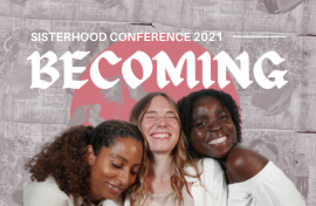 Becoming Conference Registration
